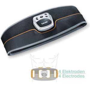Beurer EM 35 Elektrostimulations-Bauchmuskel-Gürtel2