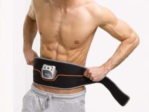 Beurer EM 35 Elektrostimulations-Bauchmuskel-Gürtel3