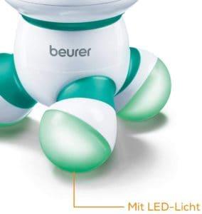 Handmassagegeraet-Beurer-MG-16-Mini-led-licht