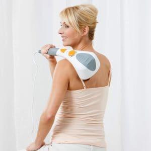 Medisana ITM Handmassagegerät: Der Alleskönner unter den Massageapparaten