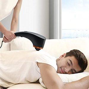 Naipo MGPC-500 Massagegerät: Wohlfühlmomente mit verschiedenen Einstellungen