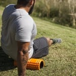 "Foamroller ""Grid"" von Trigger Point im Detail-Check"